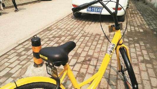 信用体系将引入共享单车