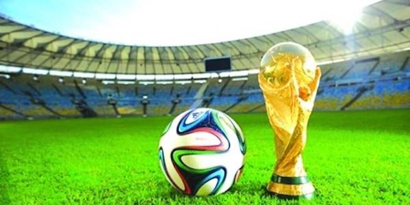 中国足协正式申办2034年世界杯