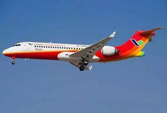 汽车行业距离大飞机还有多远?