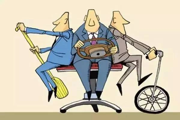 汽车职业经理人,一个高危职业?