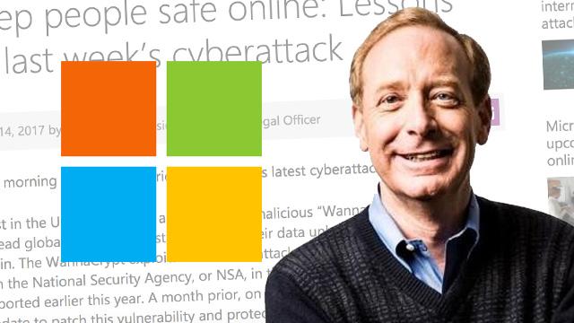 """勒索病毒""""史无前例"""" 政界首脑微软大佬先后回应丨视点"""