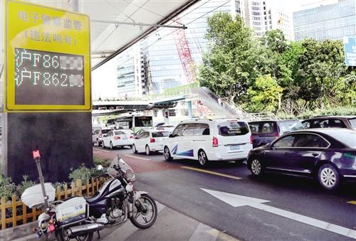 看上海城市管理者如何治理特大城市