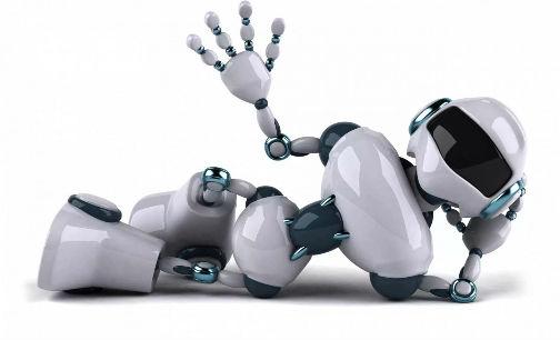 机器人产业扶持政策将出