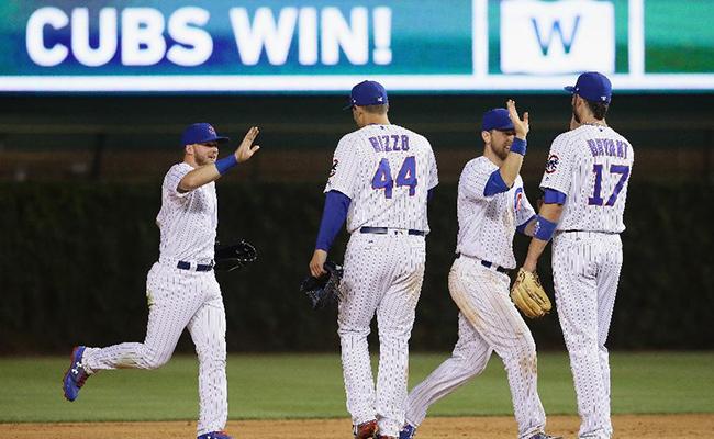 Facebook敲定MLB转播权,每周将直播一场比赛