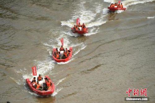 重庆出台山洪灾害防御工作规程 为防灾提供制度准则