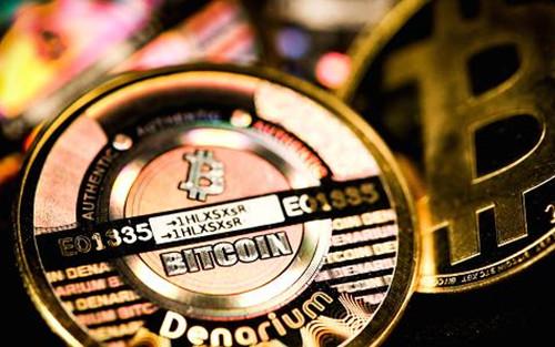 比特币均价达到1902美元 市值突破600亿美元大关