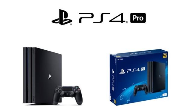 PS4 Pro国行售价2999元