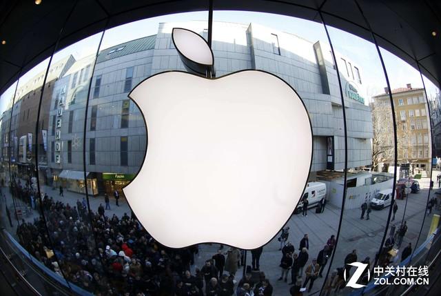 苹果将于今年试产MicroLED屏幕