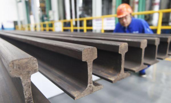 日媒忧心中国钢铁产量走高:过去的努力被中国抹消了