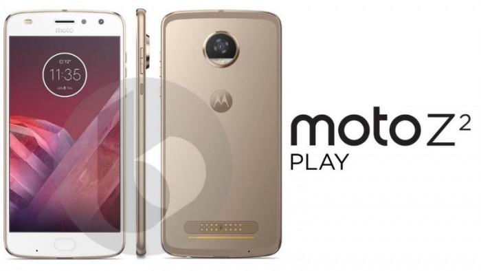 联想Moto Z2 Play确定6月1日发布:4200元/骁龙625的照片 - 4