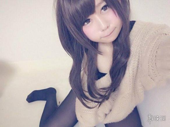 日本丝袜日福利美图赏 浸湿的原味黑丝味道更浓郁?
