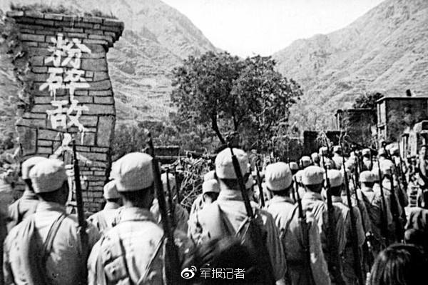 为何抗日战争异常惨烈?日军并非神剧里的不堪一击