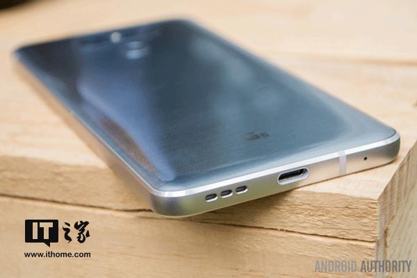 投资者爆料:LG G7将抢先三星Galaxy S9搭载高通骁龙845平台