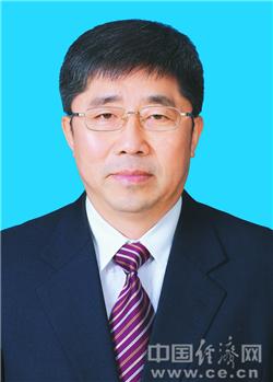 黑龙江新任省委常委王兆力任哈尔滨市委书记