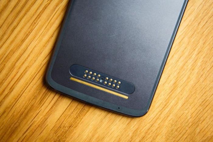 Moto Z2 Play真机上手的照片 - 11