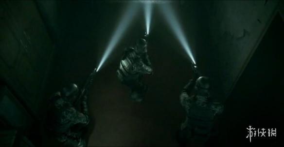 CG电影《生化危机:复吉利心水论坛高手榜仇》新片段 《咒怨》级的