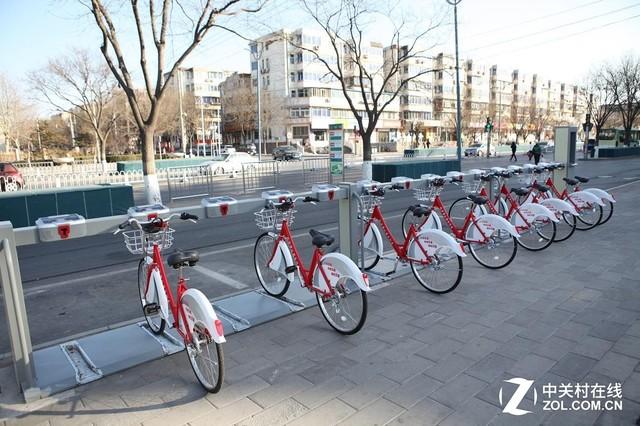 除了城市公共自行车 我们身边还有哪些无人问津的便民措施?