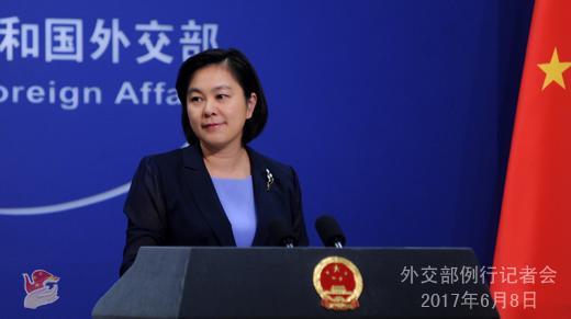 外交部谈缅甸军机失联:愿按需提供事故后续协助