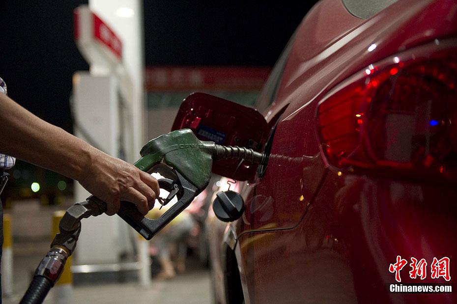 油价今日或下调加一箱少花5.5元 未来或延续跌势