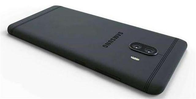 三星的首款双摄手机将在中国首发型号为GalaxyC10