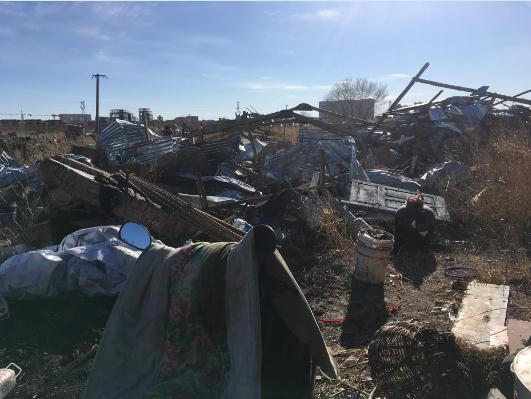 """蹊跷的""""违建"""":海拉尔农庄遭毁 两年后确认处罚程序违法"""