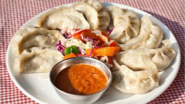 印度版餃子。
