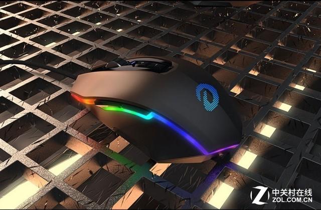 灵敏引擎 好用的电竞鼠标我们推荐这些