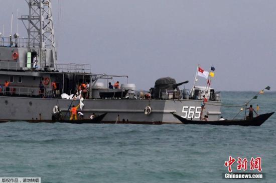 缅甸找到失事军机83具遇难者遗体 将重点搜索黑匣子