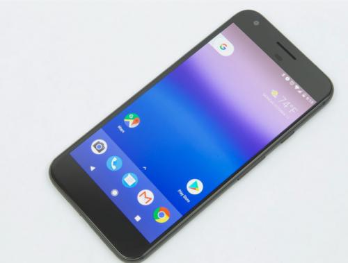谷歌自主品牌手机Pixel销量惨淡 八个月销量不足100万
