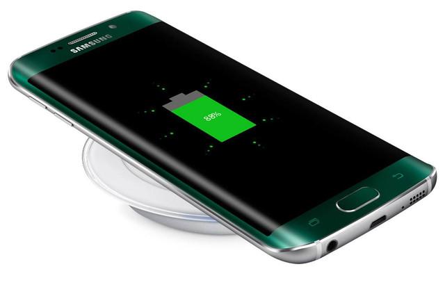 未来手机无线充电技术将会广泛普及