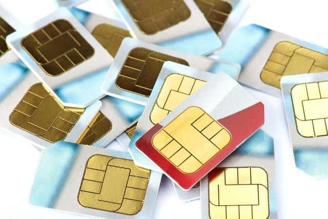 不久的将来 E-SIM卡会成为智能手机行业标准