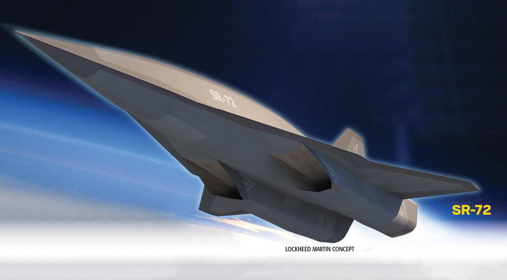 关键是高超声速飞机以5马赫以上的速度实施突防,将导致现有防御系统没