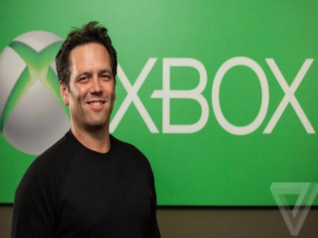 微软Xbox主管