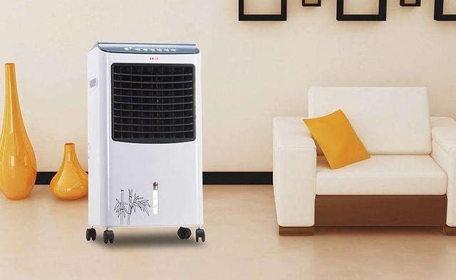 空调扇其实并非空调+风扇