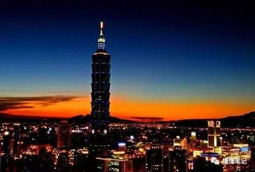 """""""妖板王""""华硕寒流中触礁:台湾科技业怎么了?"""