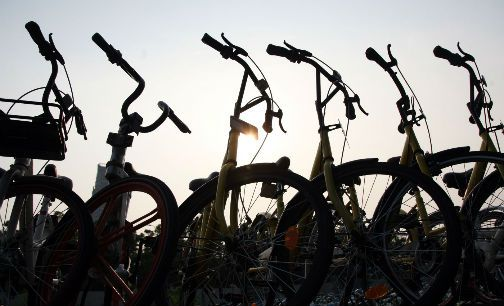 悟空单车倒闭拉响共享单车警报|单车|摩拜|共享