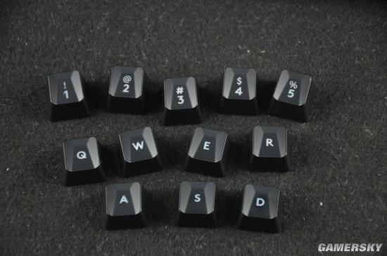 独家机械轴 售价599元的罗技g413机械键盘评测