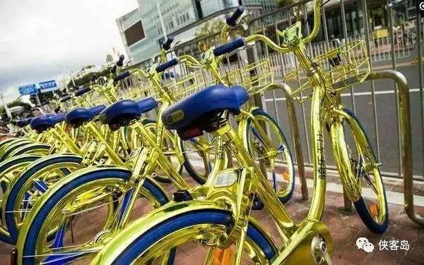 首家共享单车企业倒闭 下一个会是谁?
