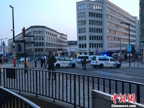 比利时已确认火车站爆炸案嫌犯身份 随后将公布