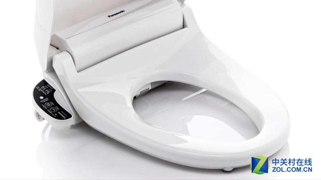 智能马桶盖是新兴的一种智能清洁用具