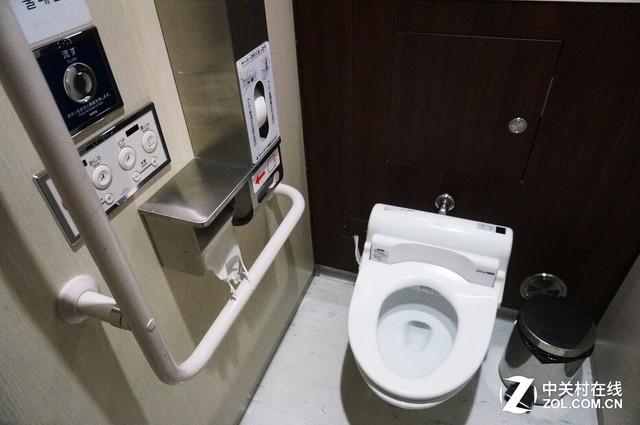 日本和中国对于智能马桶盖的使用环境完全不同 很可能出现各种问题