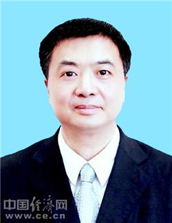 河北省委常委陈刚任雄安新区党工委书记(图)