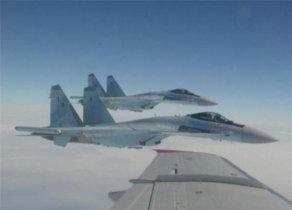 外媒称美俄博弈 俄在叙S400反导系统成美战机噩梦