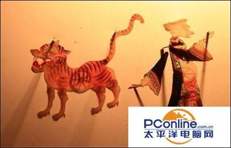 皮影戏来历:皮影戏发祥于中国哪个地区