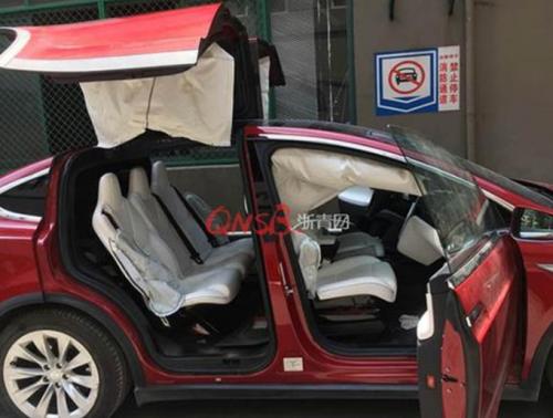华事故 电动汽车到底可不可靠?|特斯拉|电池|爆
