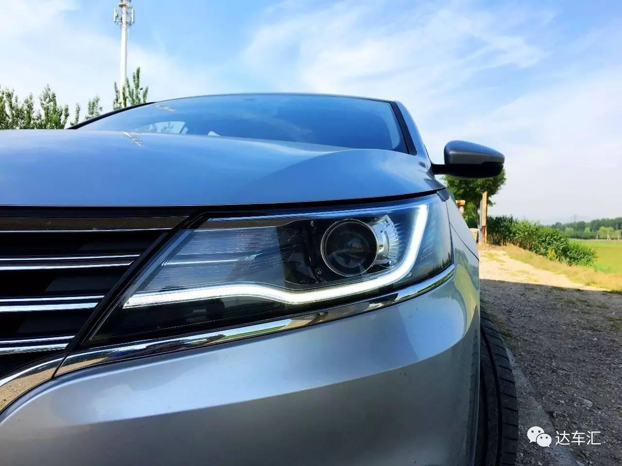 试驾上汽荣威i620T丨给你一个放弃朗逸/速腾的远景s1自动变速箱油在哪家图片