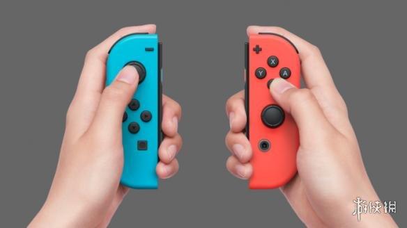 任天堂 Switch主机手柄转接器发表 将支持PS4
