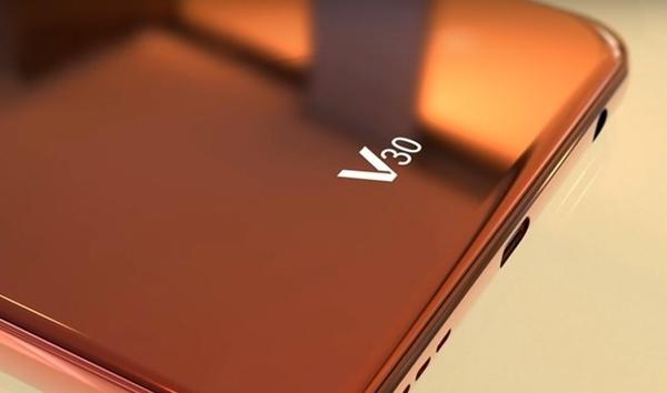 LG V30概念图-iPhone 三星Note8曝光 本周新机汇总