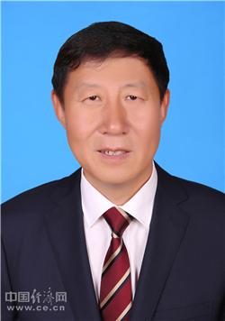 纪峥任宁夏党委秘书长 张柱、何健分别任固原、中卫市委书记