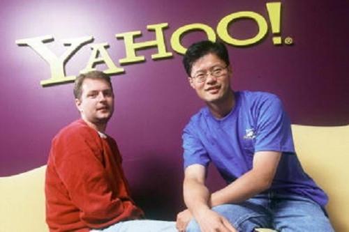 雅虎走过的这23年:曾经的硅谷巨头是怎么走向衰落的